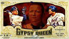 2014 Topps Gypsy Queen Baseball Hobby Sealed Box 2 Autos & 2 Relics Per Box