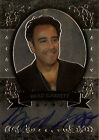 2012 Leaf Metal Poker Brad Garrett Auto SSP Autograph Everybody Loves Raymond