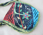 Rising International Shoulder Bag NEW 12