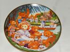 Franklin Mint Limited Edition Collector Plate