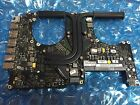 820-2330-A MOTHER BOARD A1286 MACBOOK PRO 15