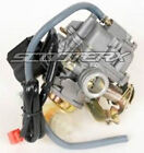 18mm Gy6 Carburetor Gas Scooter Moped Engine 49cc 50cc 4 stroke w warranty NEW