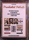 2015 Pastime Presidential Portraits Trading Cards 9
