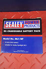 SEALEY BATTERY PACK ML1/BP SUITS ML1 TORCH