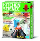 4M Kitchen Science Kit  New Free Shipping