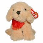 Ty Beanie Baby Pudding - MWMT (Dog 2006)
