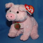 Ty Beanie Baby Zodiac Pig - MWMT (Pig Chinese Zodiac Asia Pacific County Exclusi