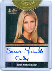 2017 Rittenhouse Buffy the Vampire Slayer Ultimate Collectors Set Series 2 Trading Cards 18
