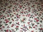 Waverly Time & Again Collection The Orchard Cotton Fabrics Crafting Drapery