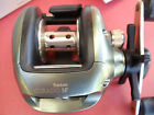 NEW OLD STOCK,MINT,NEVER FISHED!, SHIMANO BANTAM CURADO CU-201BSF, VERY RARE!!!