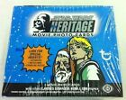 Star Wars Topps Heritage JEDI LEGACY hobby box lot relic luke vader auto NEW