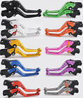 CNC Clutch Brake Lever for Ducati 1098/S/Tricolor 1199 MONSTER 400 620 695 696