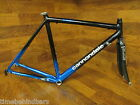 CANNONDALE CAD3 52CM FRAME SET WITH CARBON CODA SLICE FORK