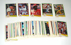 1982 Donruss BASEBALL Partial Set Lot of 380 MINT Cards NO DUPES FREE SHIPPING