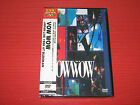 VOWWOW ( VOW WOW BOWWOW BOW WOW ) LIVE 1990 AT BUDOKAN   JAPAN DVD