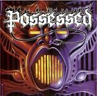 POSSESSED BEYOND THE GATES + THE EYES OF HORROR BRAND NEW SEALED CD