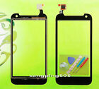 For HTC Desire 310 D310w Touch Screen Digitizer Glass Lens Replacement Black