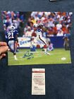 Andre Reed Cards, Rookie Card and Autographed Memorabilia Guide 61
