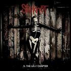 Slipknot - .5: The Gray Chapter (Deluxe Edition)(2CD)(Explicit)