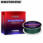KastKing Green 137 300 500 1000M 8LB 80LB Dyneema PE Spectra Braid Fishing Line