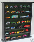 Hot Wheels Matchbox Car Display Stand Case for 164 Scale NO DOOR HW GB20 BL