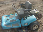 Dixon Zero Turn Lawn Mower In Real Good Shape Runs Like A New One Very Quick