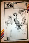 Oop Vtg Stretch Sew 2055 Ann Person Lingerie & Slips sizes 28 to 44 NEW