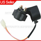 STARTER RELAY Solenoid 50cc 90 150cc 250cc GY6 Engine Chinese SCOOTER atv