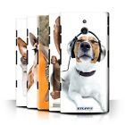 Stuff4 Hülle/Case/Backcover für Sony Xperia P/LT22i/Lustige Tiere