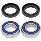 Front Wheel Bearing Kit Yamaha XV1700 Road Star Silverado 1700cc 2004 - 2011