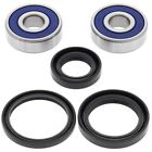 New Front Wheel Bearing Kit Honda CB450K3-K7 450cc 1970 1971 1972 1973 1974
