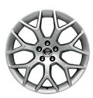Genuine OEM Jaguar F TYPE 19 Centrifuge Silver Rear Wheel T2R4751 F TYPE