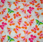 New Lilly Pulitzer Poplin Cotton Fabric TRIPLE CROWN TOSS  2 Yds Free Shipping
