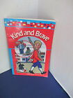 ABEKA KIND AND BRAVE 1st Grade Reader Text