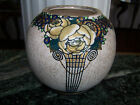 AUTHENTIC ERNST WAHLISS PORCELAIN AMPHORA VASE TURN VIENNA C. 1910