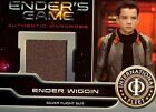 2014 Cryptozoic Ender's Game Trading Cards 7