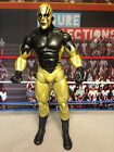 WWE Wrestling Jakks Deluxe Aggression Series 21 Goldust Figure Classic