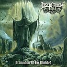DISCREATION Procreation Of The Wretched VADER MORBID ANGEL MASTER BOLT THROWER
