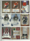 Jeremy Roenick 2006-07 SP Game Used #77 Autograph Parallel 04 10