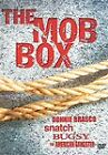 The Mob Box Set DVD 2006 4 Disc Set with Collectible Scrapbook