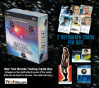 Star Trek Movies Trading Cards Into the Darkness 2014 Box Sealed Chris Pine