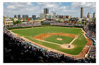 Chicago Cubs Wall Mural Inside Wrigley Field Stadium MLB Graphic Fans Decal NEW