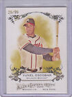 Top 100 First Day Sales: 2010 Topps Allen & Ginter 30