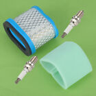 Air Filter Fit BRIGGS  STRATTON 498596 690610 697029 High Quality