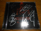 One And Done by Halestorm (CD, Apr-2006, Atlantic ) ***Autographed***