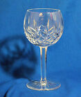 Waterford Crystal Stemware, Lismore Balloon Wine Glass, 7 in.