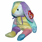 Ty Beanie Baby Dippy - MWMT (Bunny Easter 2002) Colors will Vary