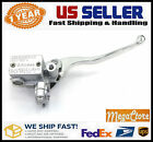 Honda Rebel 250 450 CMX250 CMX450 Brake Master Cylinder - OE Replacement