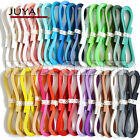 JUYA 3mm Width Pure Color Tant Quilling Paper 32Colors 1280 strips 39cm length