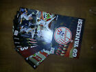 Lot of 20 New York Yankees FATHEAD giveaway at the stadium july 2015